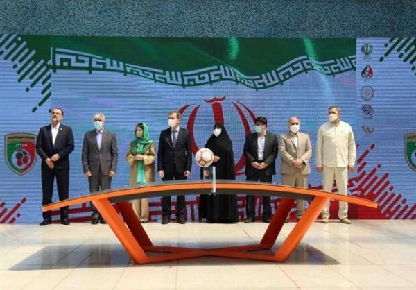 رشته تکبال به طور رسمی وارد ایران شد